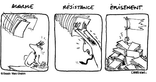 Le Stress et La Naturopathie
